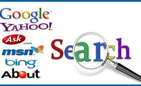 TOP 20 Search engine phổ biến và độc đáo trên thế giới