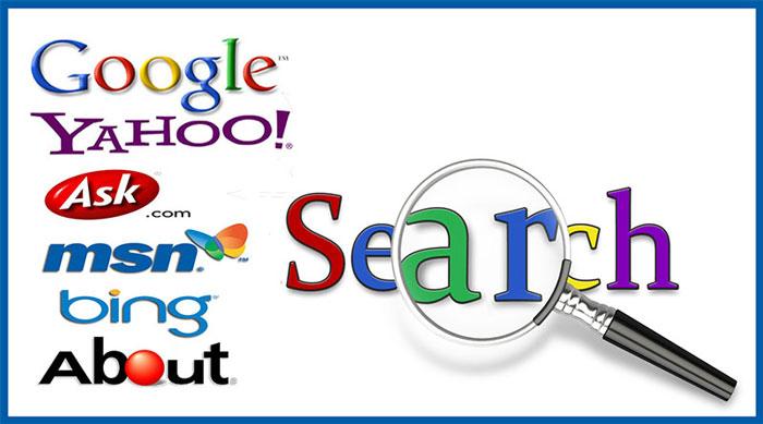 Công cụ tìm kiếm trả lời những truy vấn của người dùng