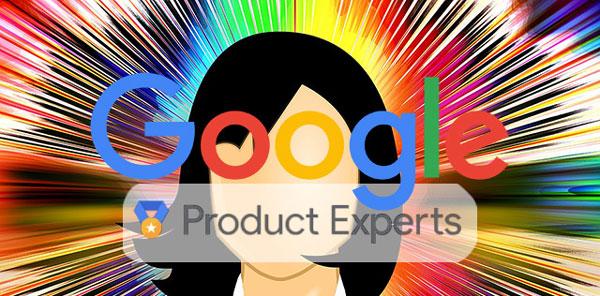 Chương trình Google Product Experts