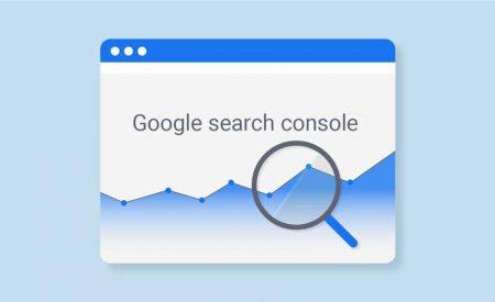 Hướng dẫn sử dụng Google Search Console từ A – Z