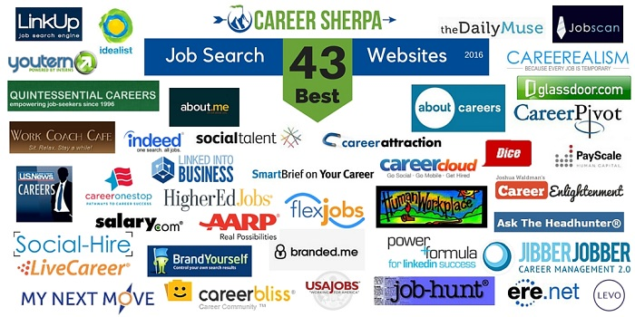 Backlink từ trang tuyển dụng