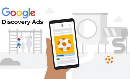 [Google Update 2020] Google Discovery Ads Đã Có Mặt Trên Toàn Cầu