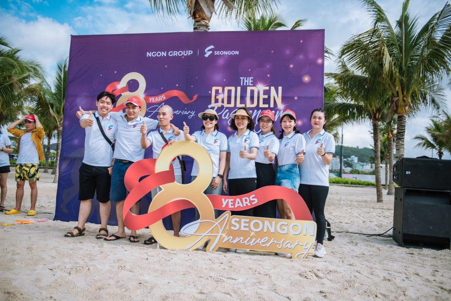 Leader team Kỹ thuật chi nhánh Sài Gòn