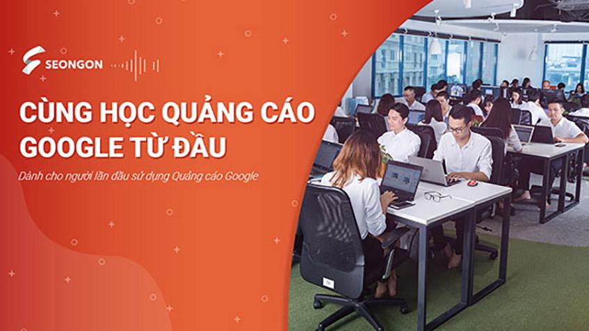 Khóa học chạy quảng cáo Google Ads tại Hà Nội của SEONGON sở hữu nhiều ưu điểm rất nổi bật