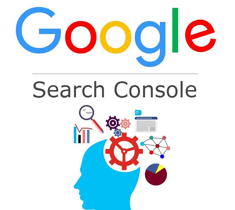Cài đặt Google Search Console giúp bạn dễ dàng theo dõi các thông số trên website