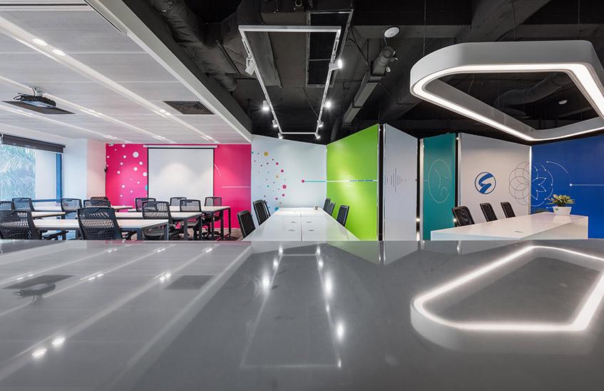 Khóa học chạy Google Ads tại Hà Nội được tổ chức thường xuyên tại văn phòng của SEONGON