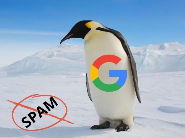 Thuật toán Penguin - vũ khí xử lý tình trạng spam link đắc lực của Google