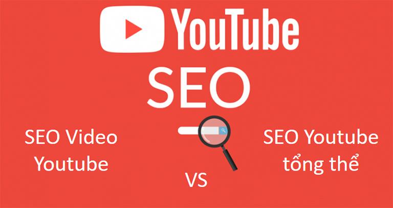 Chiến lược SEO YouTube