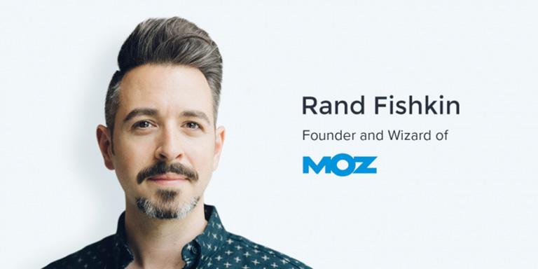 Rand Fishkin tiết lộ Google từng gắn Sandbox trên MOZ