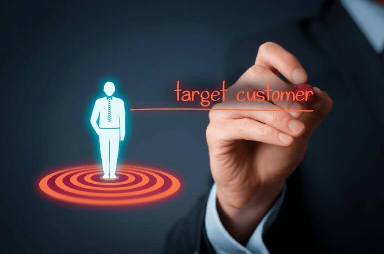 Tiếp cận chính xác khách hàng tiềm năng