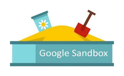 Google SandBox là gì? Làm sao để tránh và thoát khỏi thuật toán Sandbox?