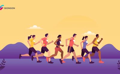 Tại sao làm Digital Marketing không phải là pha chạy nước rút mà là một cuộc đua đường dài