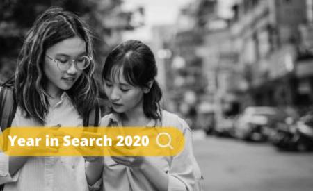 Người Việt Nam đang tìm kiếm điều gì trên Google? – Insight cho doanh nghiệp 2020