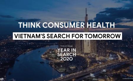 Think Consumer Health – Báo cáo về xu hướng tiêu dùng ngành hàng sức khỏe của người Việt
