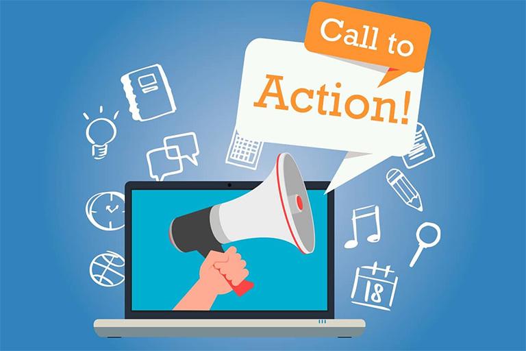 Call to Action cho bài viết