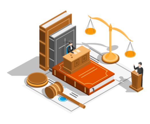 Case Study SEO – Luật