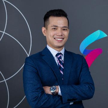 Lưu Trọng Hiếu CEO SEONGON