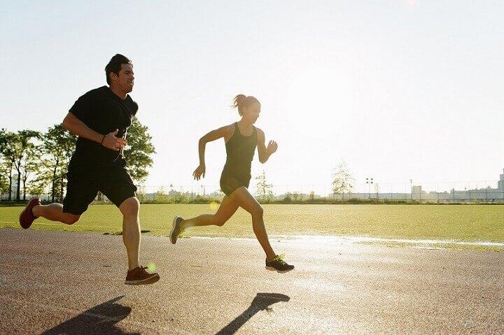 Phong trào chạy bộ đang lên ở Việt Nam