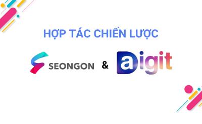SEONGON và ADIGIT ASIA trở thành đối tác chiến lược