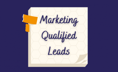 Tuyển dụng Marketing Qualified Lead (MQL)