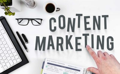 Sản xuất và quản lý nội dung (Content Marketing Specialist)